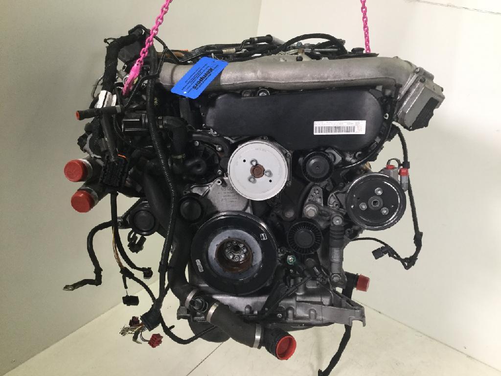 Motor PORSCHE Cayenne (958) 3.0 Diesel 176 kW