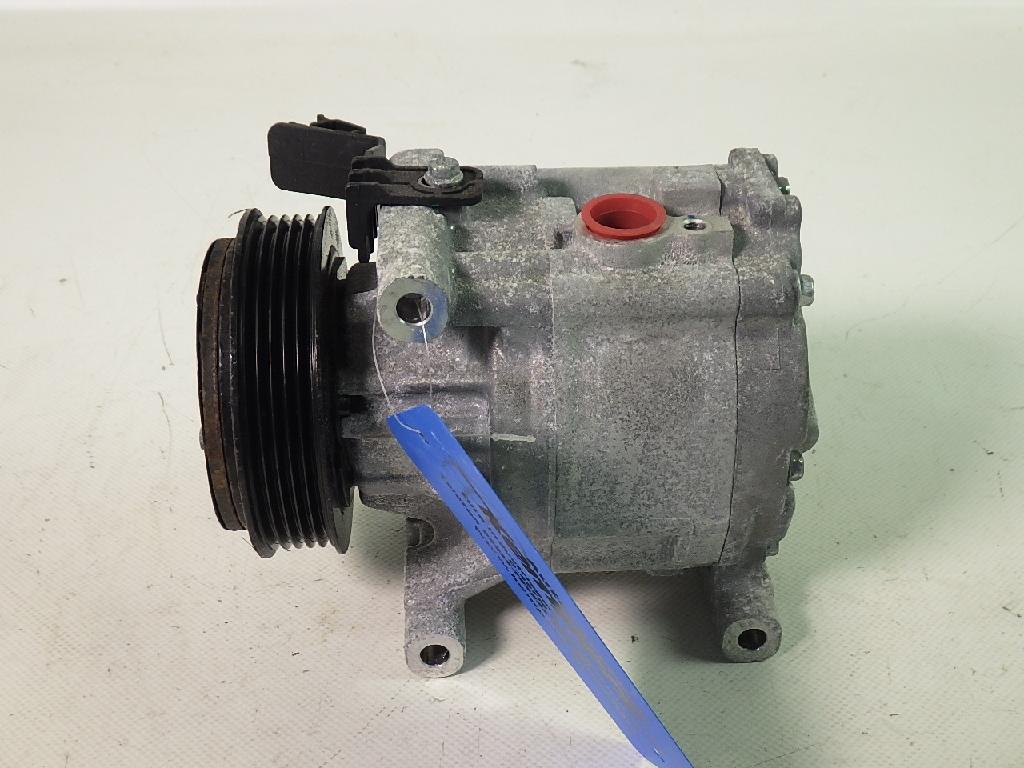 Klimakompressor FIAT 500 (312) 1.2 51 kW 69 PS (10.2007-> ) 520604610
