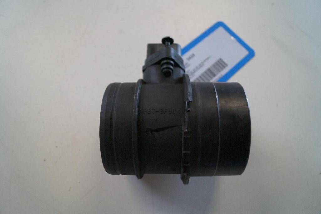 Luftmassenmesser PORSCHE Cayenne (955) 4.5 TURBO 4x4 331 kW 450 PS (09.2002-09.2007) 07C906461