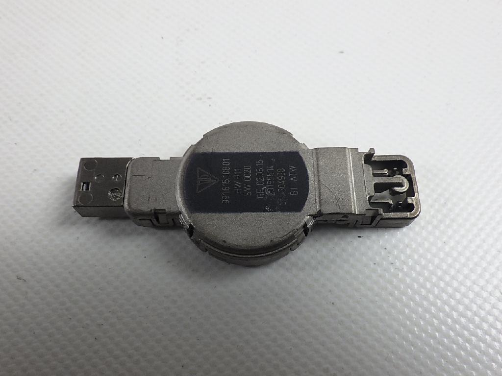 Sensor PORSCHE Boxster (981) 2.7 195 kW 265 PS (04.2012-> ) 99161510801