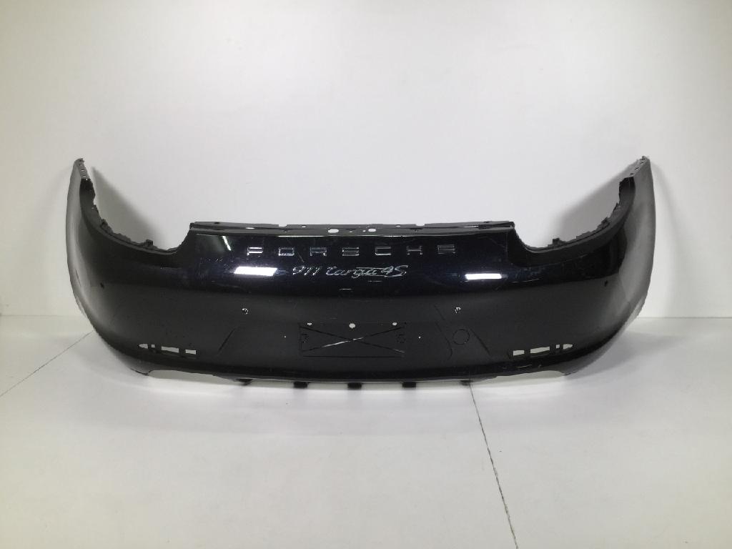 Stoßstange hinten PORSCHE 911 TARGA 4 GTS (991) 2015 99150541104