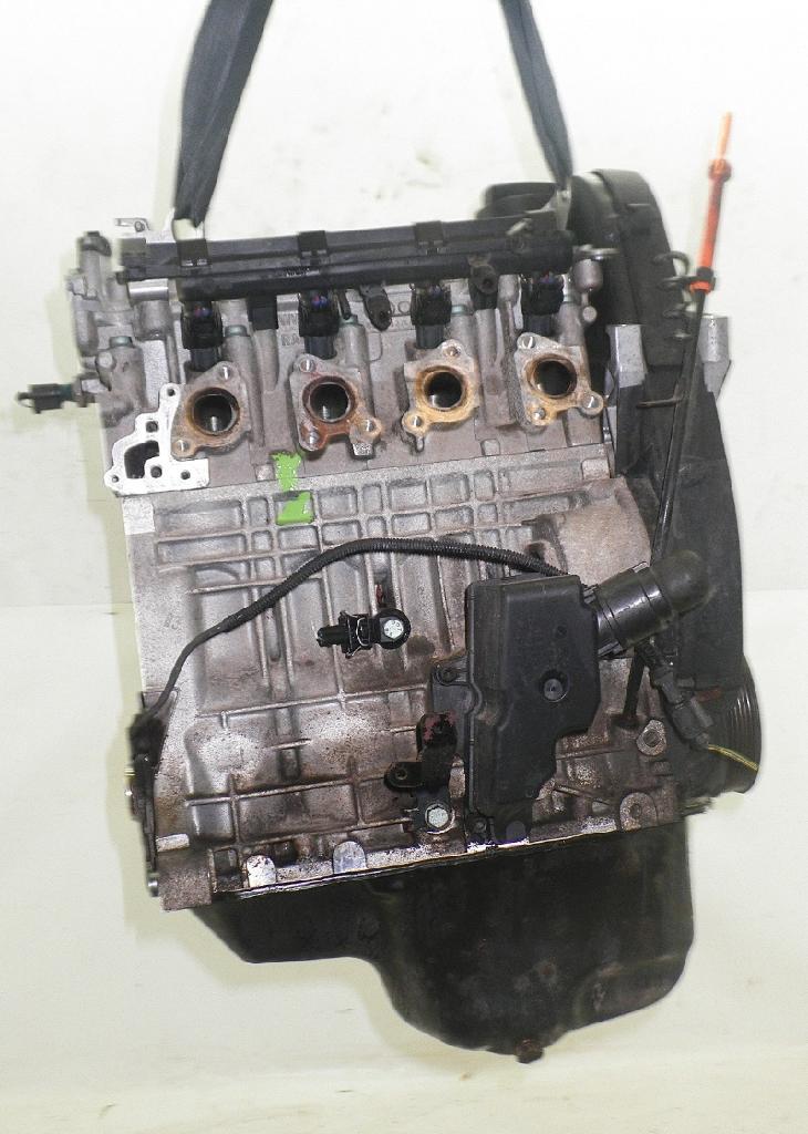 Motor ohne Anbauteile (Benzin) VW Polo III (6N2) 1.0 37 kW 50 PS (10.1999-09.2001) Bild 1