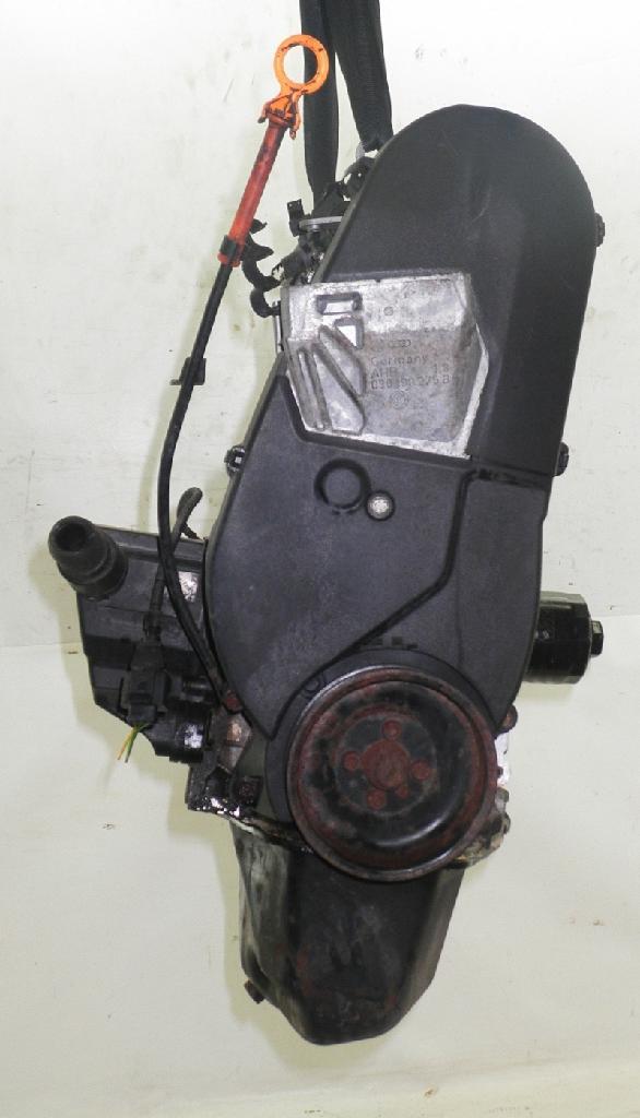 Motor ohne Anbauteile (Benzin) VW Polo III (6N2) 1.0 37 kW 50 PS (10.1999-09.2001) Bild 2