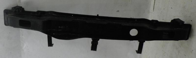 Stoßstangenträger hinten HYUNDAI i30 (FD) 1.6 CRDi 66 kW 90 PS (10.2007-11.2011) 866302B000
