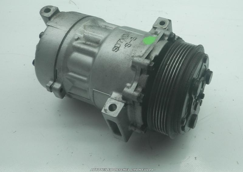 Klimakompressor OPEL Signum (Z-C/S) 3.0 V6 CDTI 130 kW 177 PS (05.2003-> ) SD7VDH