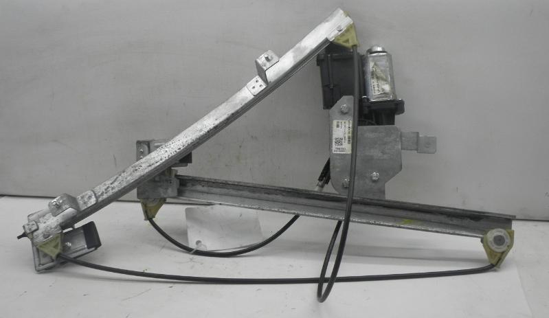 Fensterheber links SEAT Arosa (6H) 1.0 37 kW 50 PS (05.1997-06.2004) 460122404