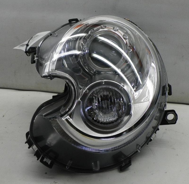 Hauptscheinwerfer links MINI Mini (R56) Cooper 85 kW 116 PS (03.2010-> ) 20B114