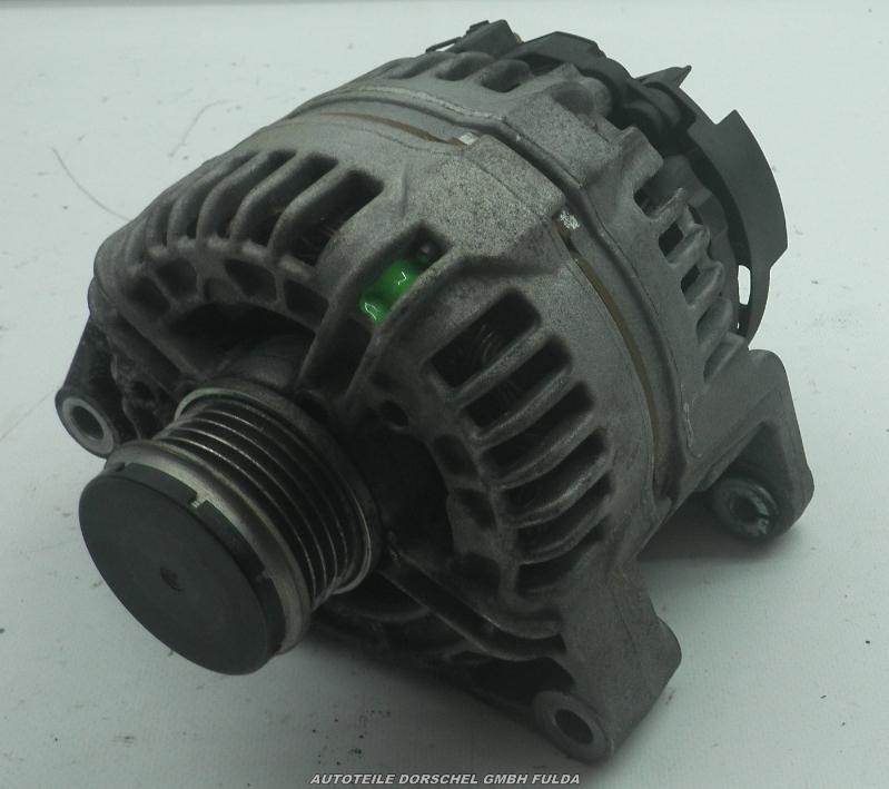 Lichtmaschine OPEL Corsa D 1.4 64 kW 87 PS (09.2009-> ) 13266810