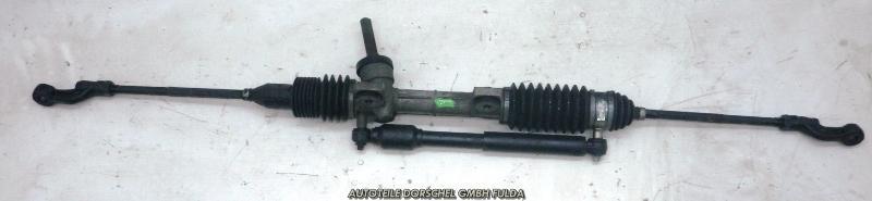 Lenkgetriebe SMART City-Coupe (MC 01) 0.6 40 kW 54 PS (07.1998-01.2004) 0004684V006