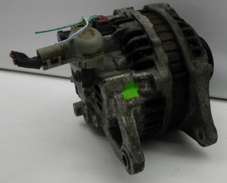 Lichtmaschine MAZDA 323 F VI (BJ) 1.6 72 kW 98 PS (01.2001-05.2004) A2TB7191
