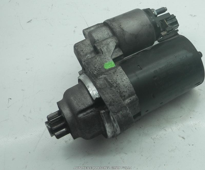 Anlasser SEAT Altea (5P) 1.6 75 kW 102 PS (03.2004-> ) 02T911023M