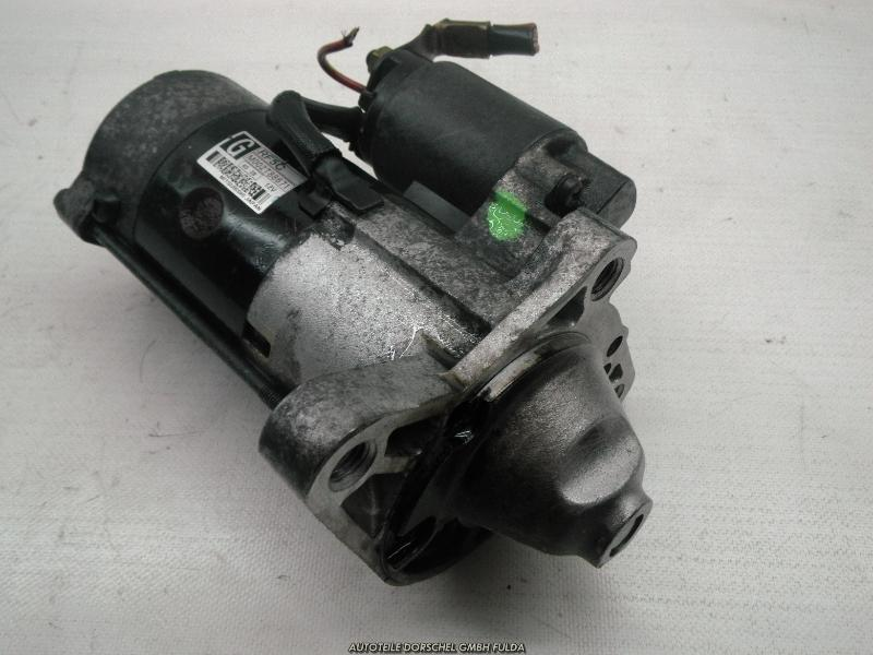 Anlasser MAZDA 6 Station Wagon (GY) 2.0 MZR-CD 105 kW 143 PS (06.2005-08.2007) M002T88671