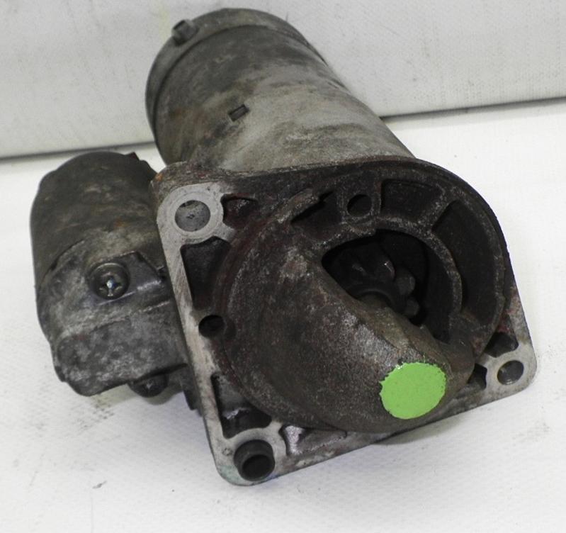 Anlasser SAAB 9-3 Kombi (YS3F) 1.9 TID 110 kW 150 PS (03.2005-> ) 55352882