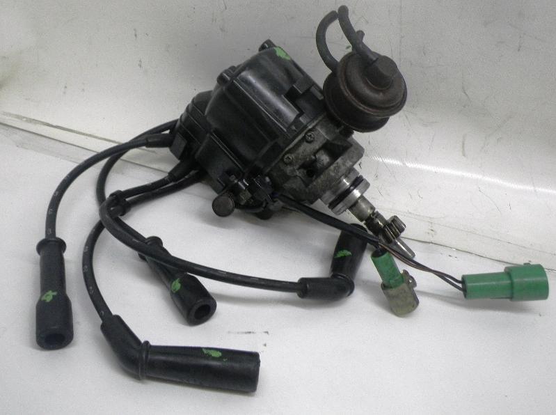 Zündverteiler TOYOTA Carina II (T15) 1.6 55 kW 75 PS (10.1983-11.1987) 0297005430