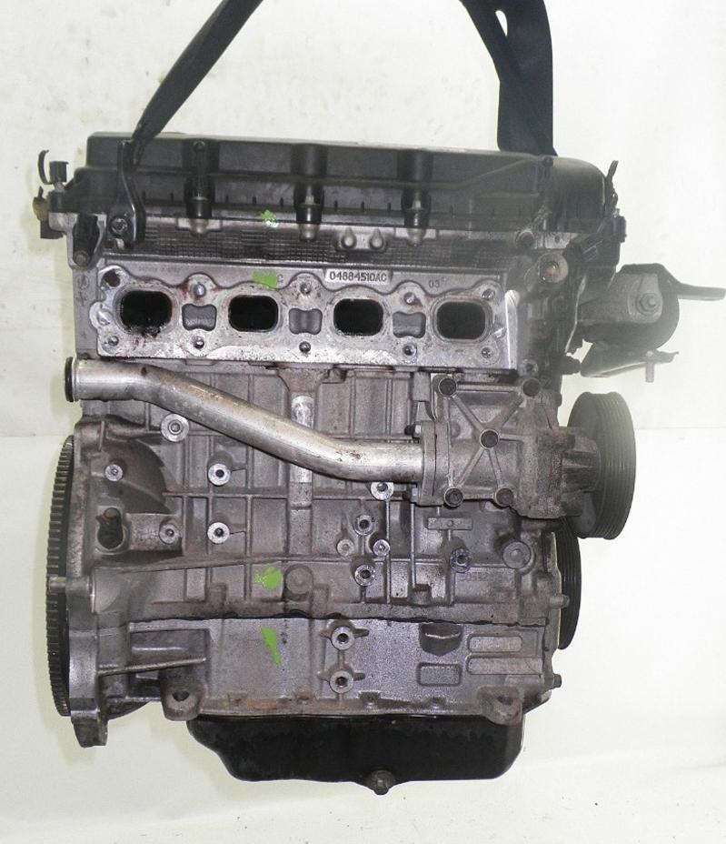 Motor ohne Anbauteile (Benzin) JEEP Compass (PK) 2.4 4x4 125 kW 170 PS (09.2006-> )