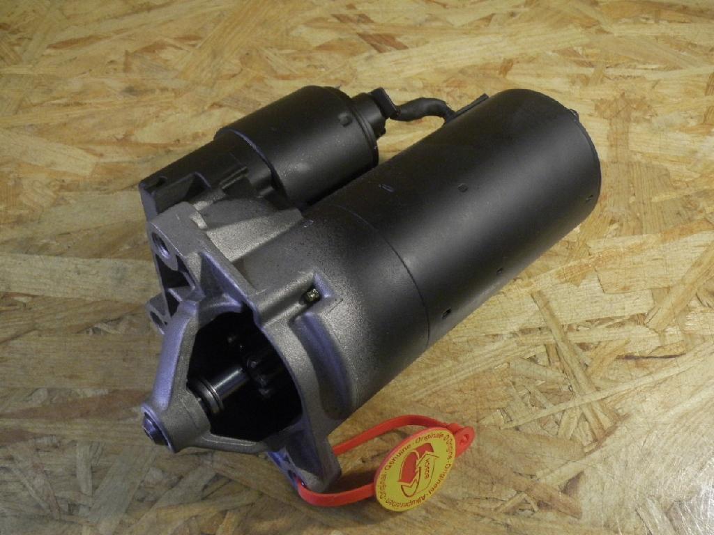 Anlasser RENAULT Kangoo (KC) 1.9 D 40 kW 54 PS (08.1997-> ) 7700102800