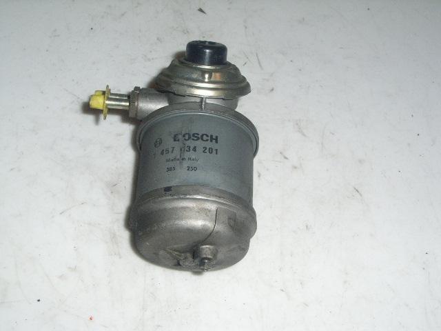 Kraftstofffilter FORD Mondeo I (GBP) 1.8 TD 66 kW 90 PS (10.1995-08.1996) 6260B