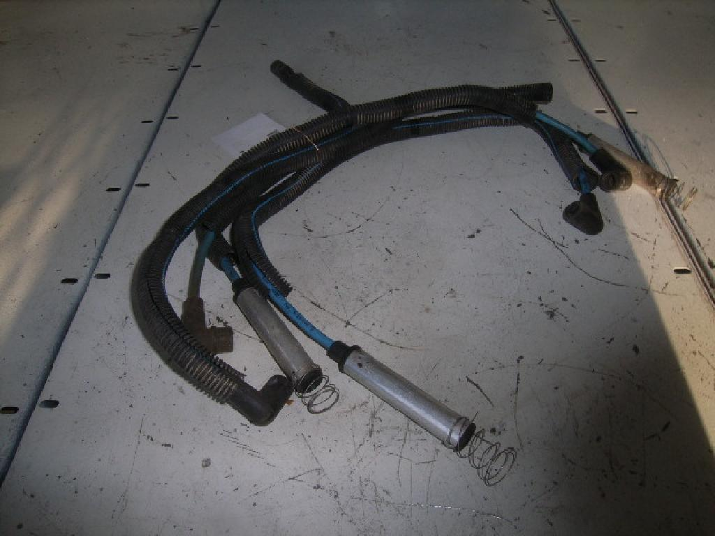 Opel Kadett E Cabriolet Znd Glhanlage Ersatzteile Gnstig Wiring Diagram Zndleitungssatz 16 55 Kw 75 Ps 101986 021993
