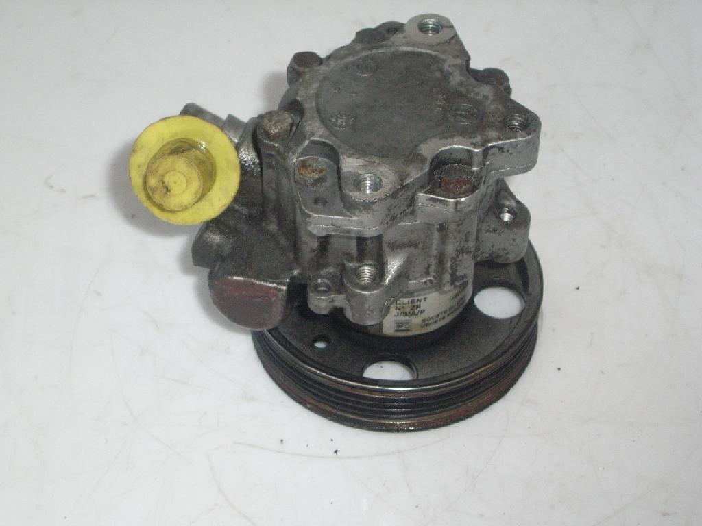 Servopumpe PEUGEOT 406 2.0 16V 97 kW 132 PS (11.1995-05.2004) 76929557