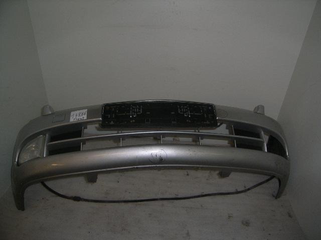 Stoßstange vorne NISSAN Primera Traveller (WP11) 2.0 103 kW 140 PS (08.1999-12.2001)