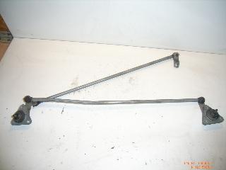 Wischergestänge vorne ROVER Cabriolet (XW) 214 I 66 kW 90 PS (01.1992-11.1999)