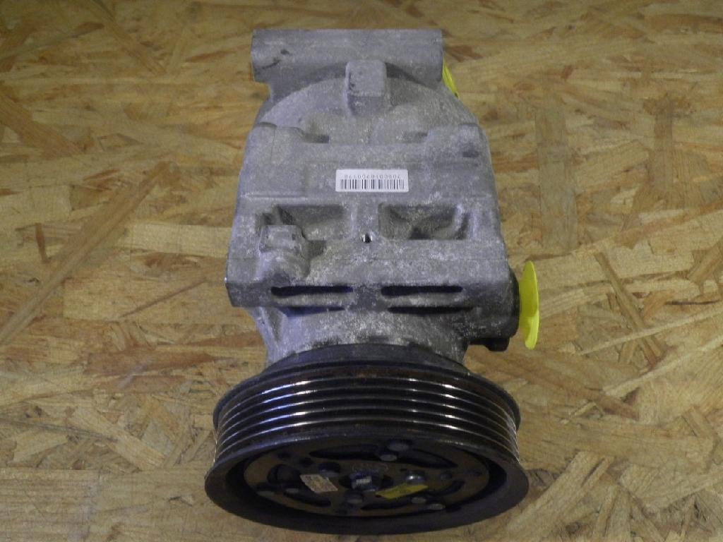 Klimakompressor FIAT Doblo Cargo (223) 1.9 D 74 kW 101 PS (10.2001-> ) 4472607000