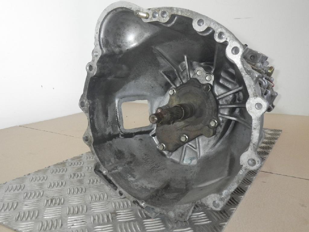 99190 Schaltgetriebe Getriebe ISUZU Trooper Soft Top (UBS) 2.2 TD 4WD 53 kW 9Y146845