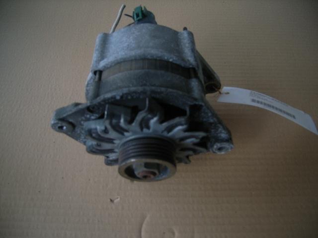 Lichtmaschine SUZUKI Alto III (EF) 1.0 39 kW 53 PS (09.1994-09.1998) 0986038220