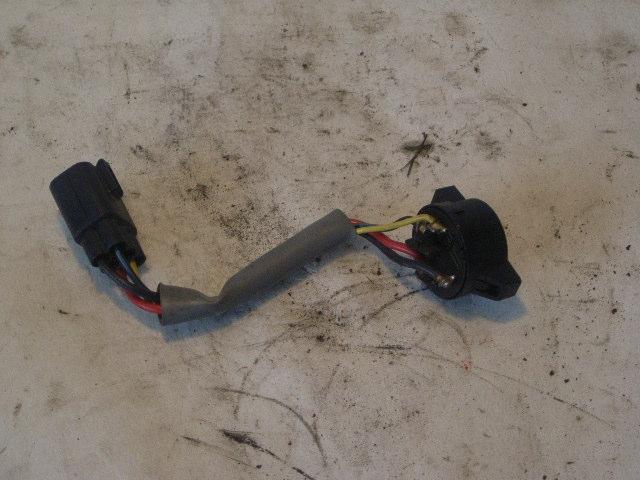 Zündanlassschalter FORD Fiesta IV (JA, JB) 1.25 i 16V 55 kW 75 PS (08.1995-01.2002) 89FB11572AB