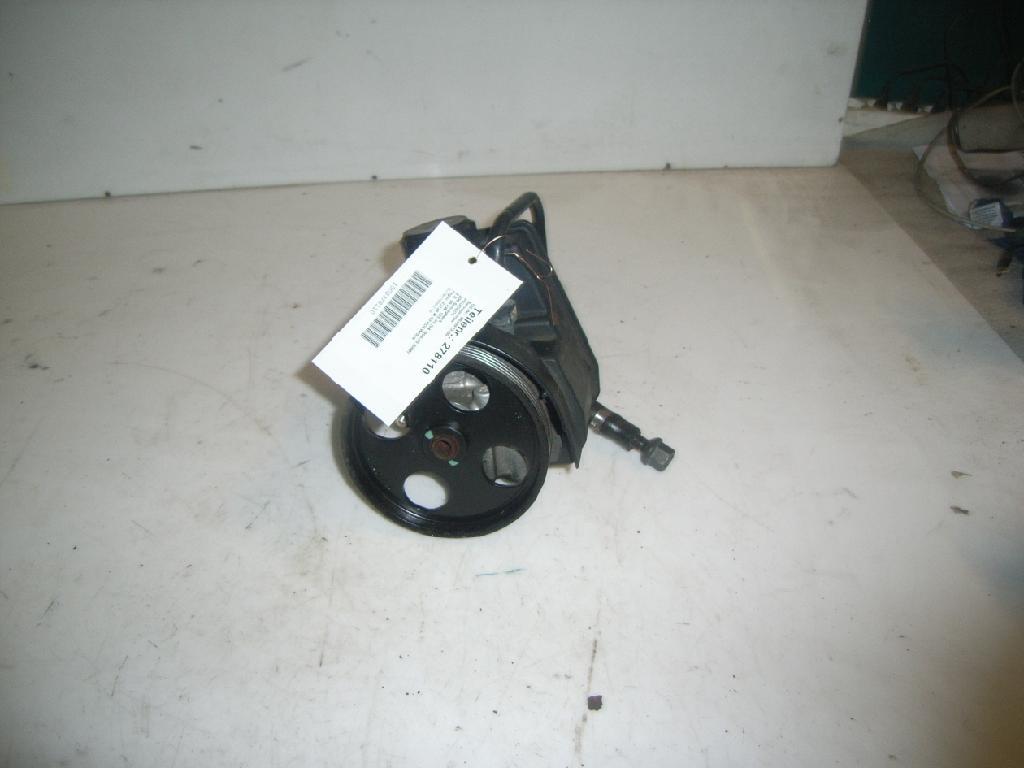 Servopumpe PEUGEOT 206 Schrägheck 2.0 99 kW 135 PS (04.1999-10.2000) 9628973580