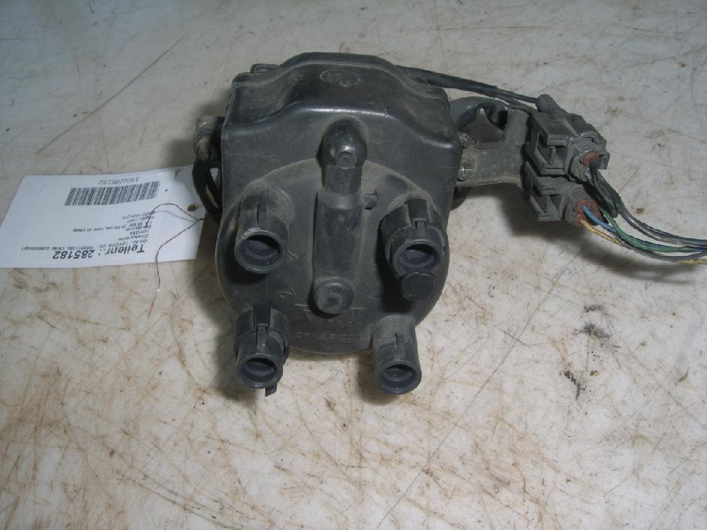 Zündverteiler TOYOTA Starlet (P9) 1.3 55 kW 75 PS (04.1996-03.1999) 1902011380