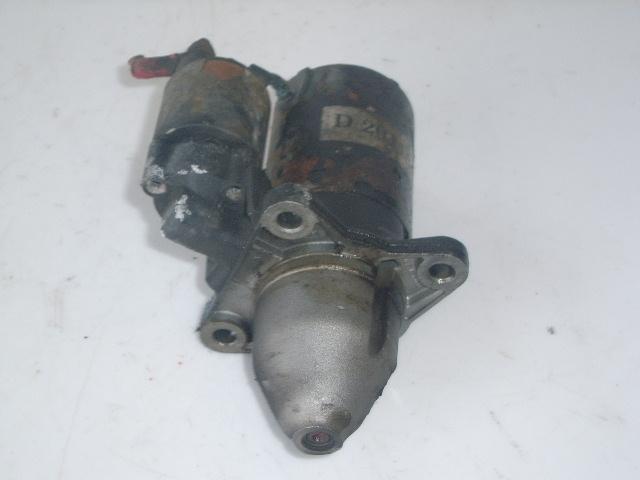 Anlasser ROVER 200 (RF) 214i 55 kW 75 PS (11.1995-03.2000) D20118