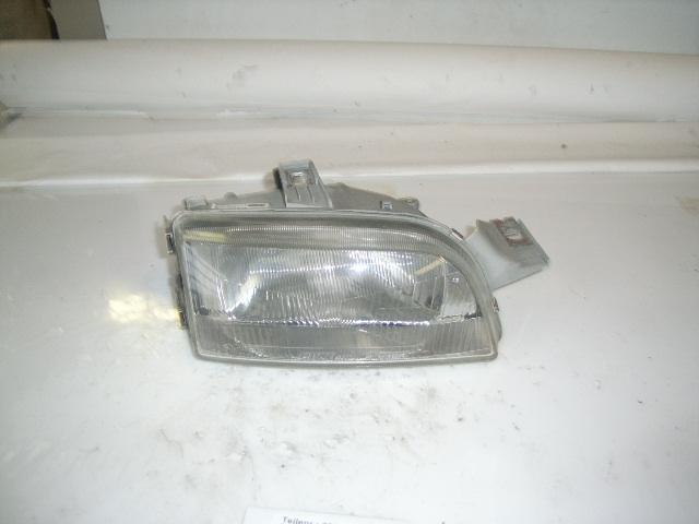 Hauptscheinwerfer rechts FIAT Punto (176) 1.2 8V 44 kW 60 PS (03.1994-09.1999)