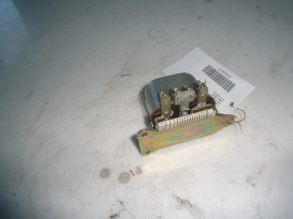 Anlasser TRABANT P 601 0.6 19 kW 26 PS (03.1970-04.1990) Bild 2