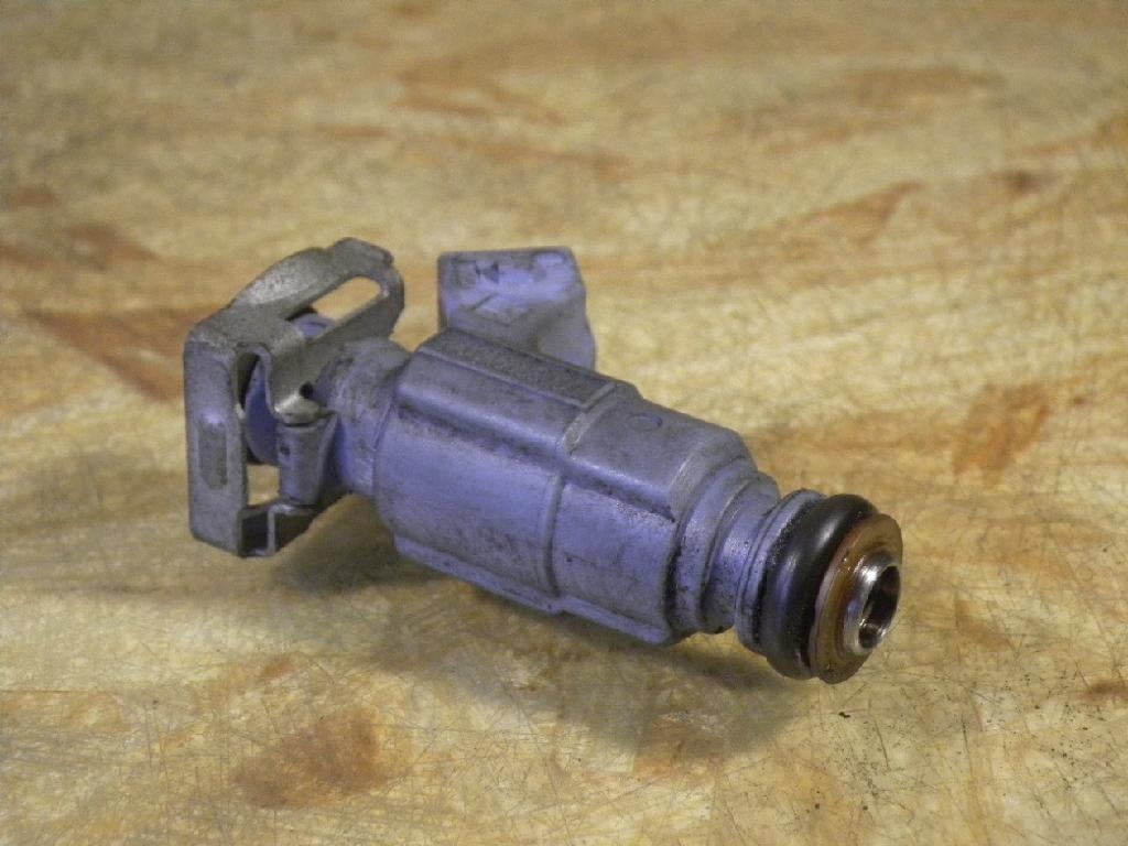 3313 Einspritzdüse Injektor SMART (MC 01) 0.6 40 kW 0003099V004 0280155814 0003099V004