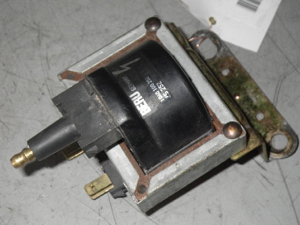 88074 Zündspule OPEL Astra F Caravan 1.6 i 55 kW 0040100252 OEM0040100252
