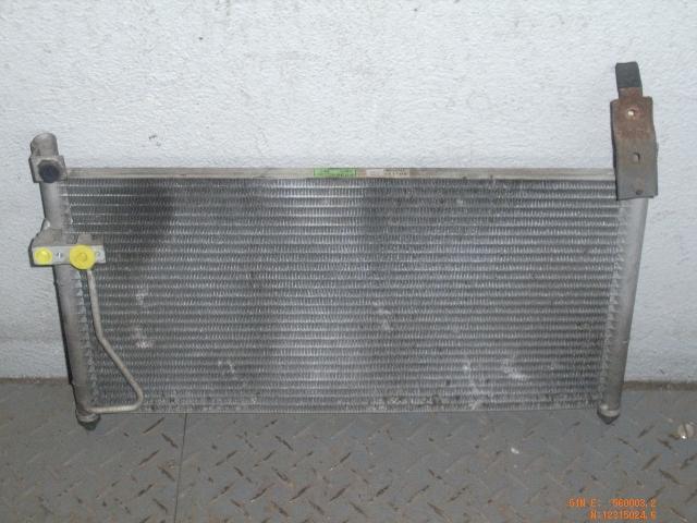 Klimakondensator MAZDA 626 V Station Wagon (GW) 1.9 74 kW 101 PS (01.2000-10.2002) C5N00077005K04