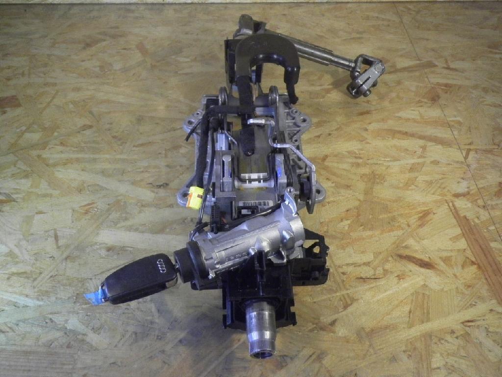 Zündschloss AUDI A3 (8P) 2.0 TDI 103 kW 140 PS (05.2003-08.2012) 1K0905851B