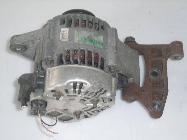 Lichtmaschine SUZUKI Wagon R+ (EM) 1.0 48 kW 65 PS (02.1998-05.2000) 3140075F0
