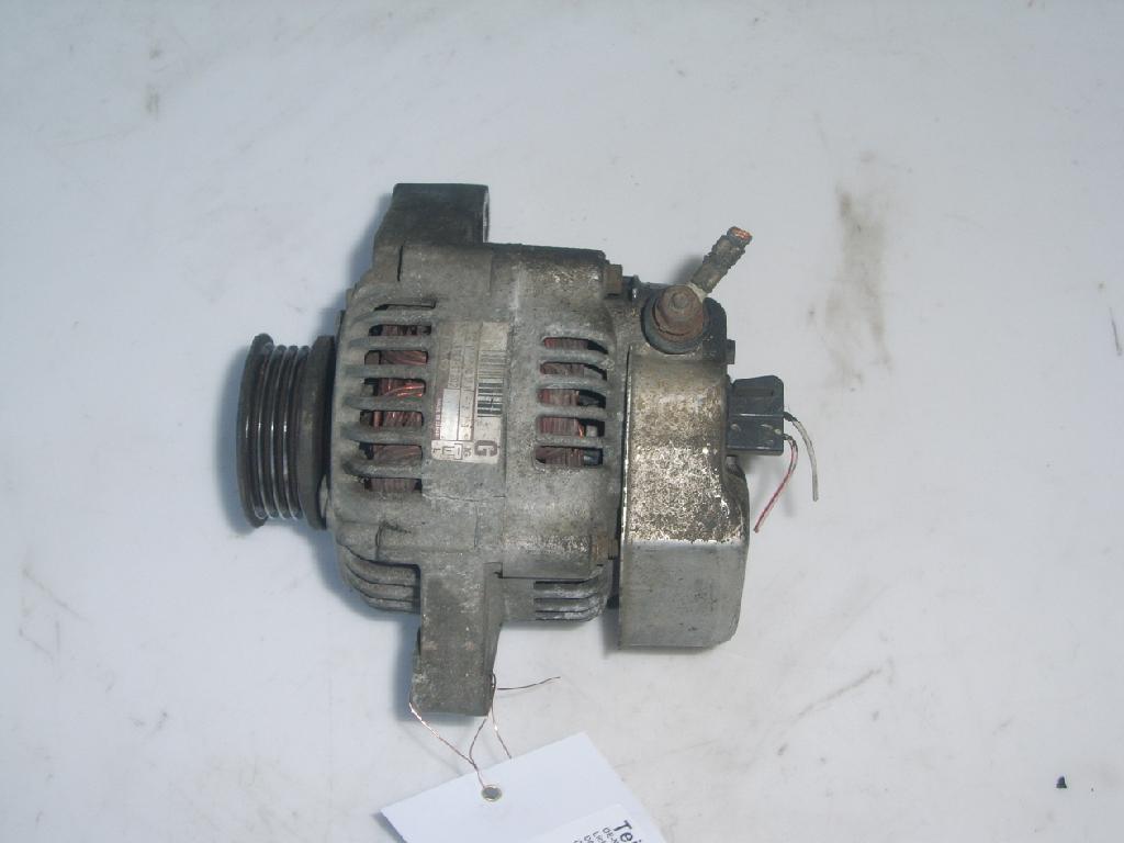 Lichtmaschine DAIHATSU Cuore VI (L7) 1.0 41 kW 56 PS (10.1998-05.2003) 2706097202