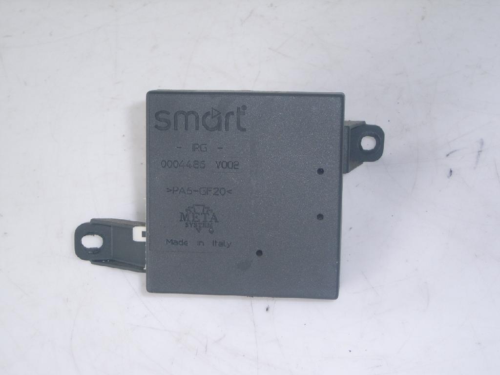 Steuergerät SMART City-Coupe (MC 01) 0.6 40 kW 54 PS (07.1998-01.2004) 0004486V002