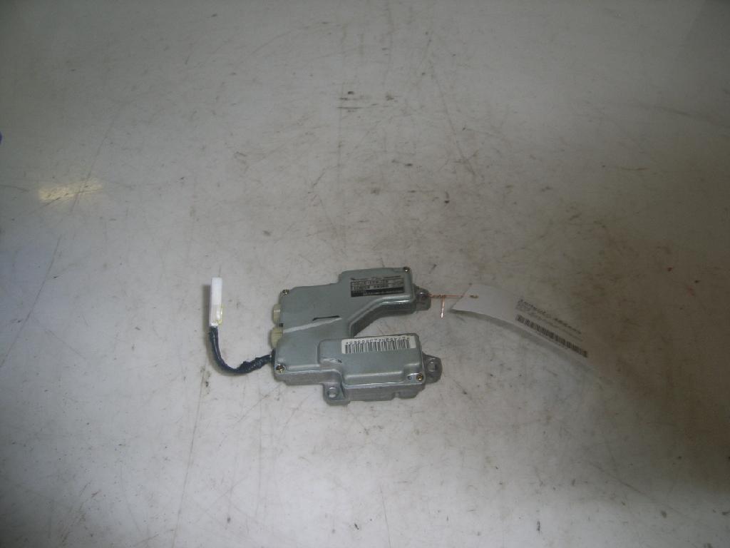 Steuergerät Airbag NISSAN Micra (K11) 1.0i 16V 40 kW 54 PS (08.1992-09.2000) 4079330750