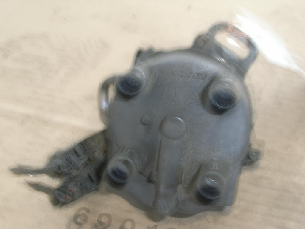 Zündverteiler TOYOTA Starlet (P8) 1.3 55 kW 75 PS (12.1989-03.1996) 1902011358