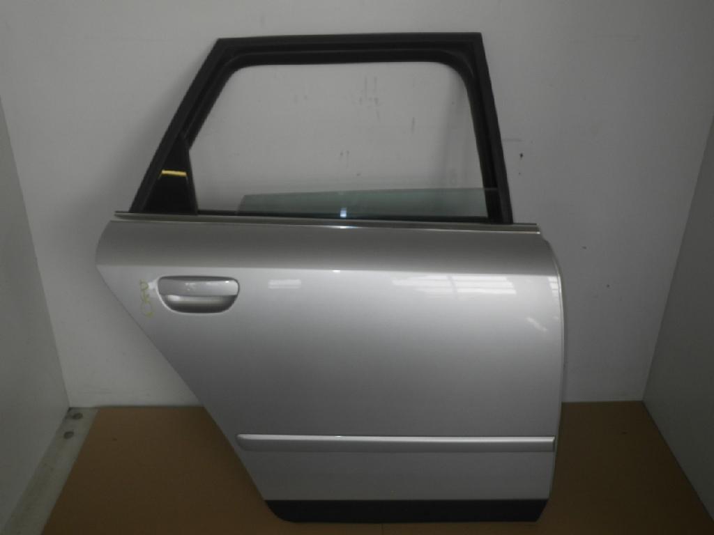 Tür rechts hinten AUDI A4 Avant (8E, B6) 1.9 TDI 96 kW 131 PS (09.2001-12.2004)