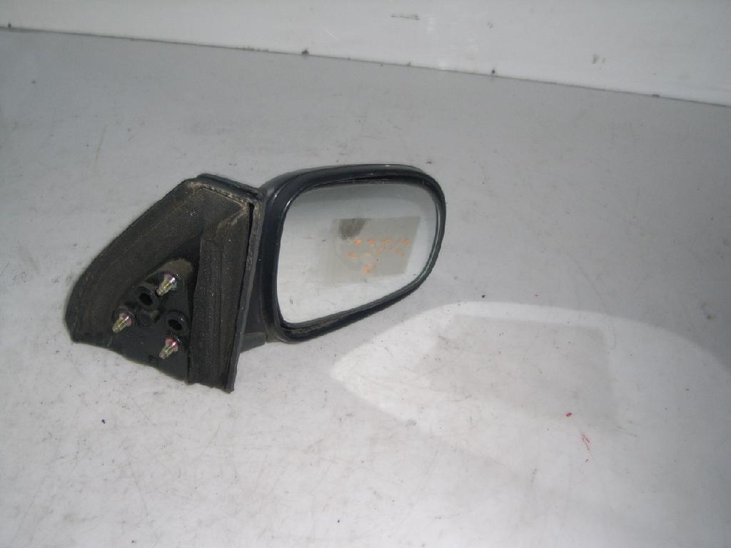 Außenspiegel mechanisch lackiert rechts DAIHATSU Cuore VI (L7) 1.0 41 kW 56 PS (10.1998-05.2003)