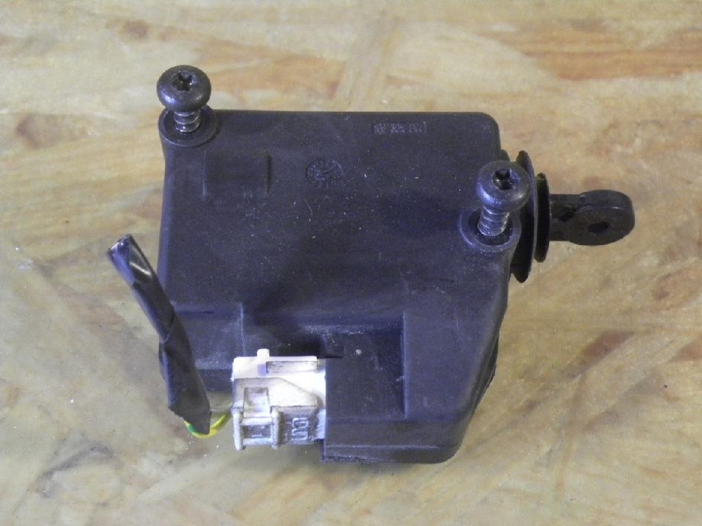 Stellelement für Zentralverriegelung PEUGEOT 206 CC 1.6 80 kW 109 PS (09.2000-> )