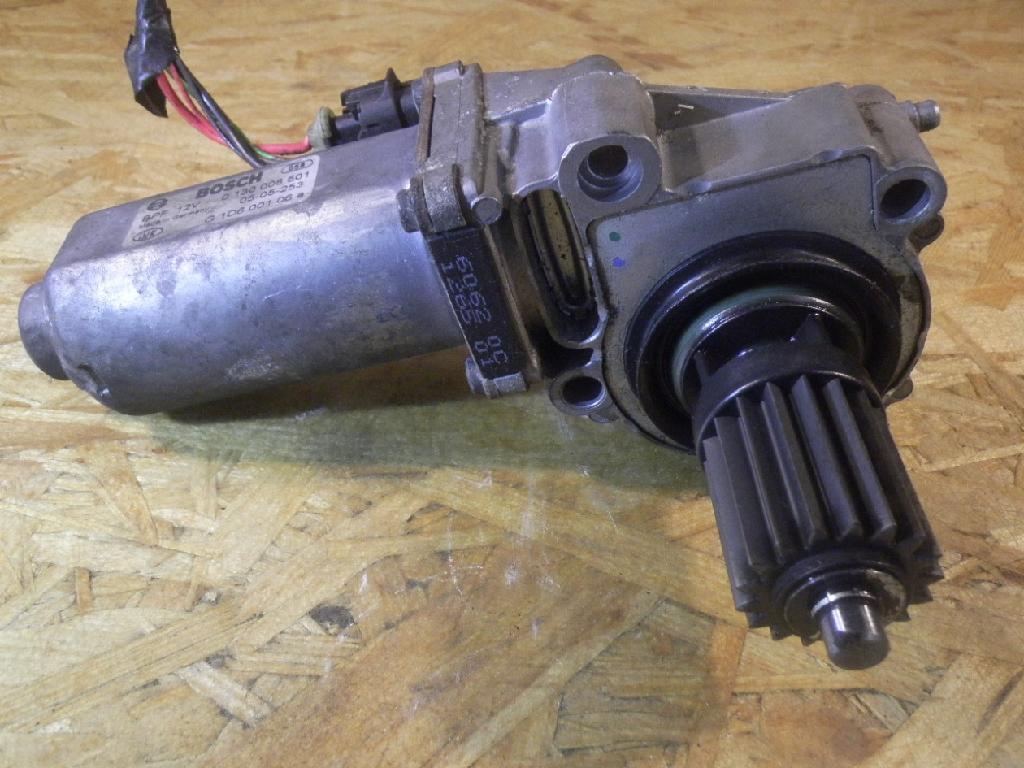 Mechatronik für Automatikgetriebe OPEL Meriva A 1.6 74 kW 101 PS (05.2003-01.2006) 0130008501