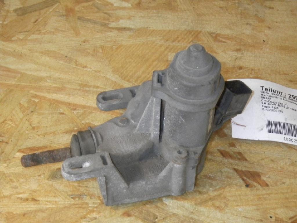 Mechatronik für Automatikgetriebe SMART City-Coupe (MC 01) 0.6 33 kW 45 PS (07.1998-01.2004) 3949005000