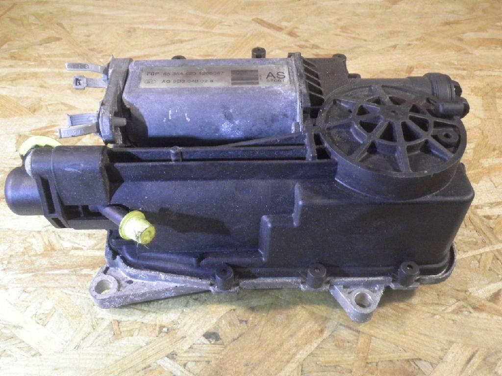 Mechatronik für Automatikgetriebe OPEL Meriva A 1.6 74 kW 101 PS (05.2003-01.2006) 55354623