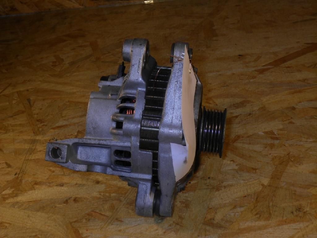 99223 Lichtmaschine Generator FORD Fiesta IV (JA; JB) 1.25 i 16V 55 kW 96MF10300DC